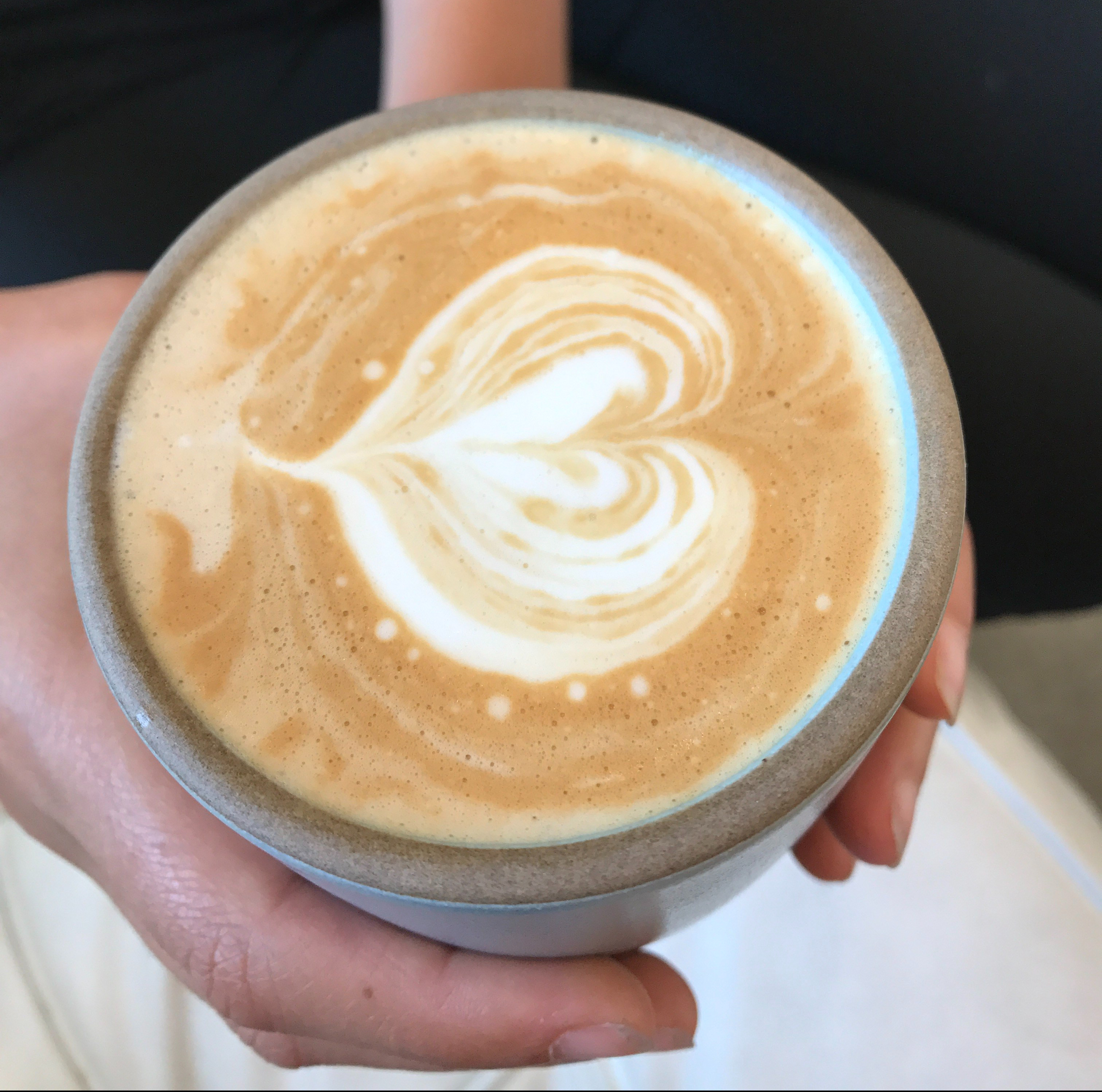 caffè verde dm